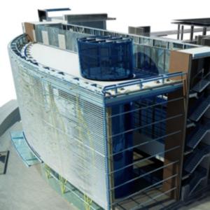 Master arquitectura y realidad virtual con unreal for Master interiorismo valencia